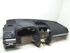 12-14 SUBARU IMPREZA SW AT 2.0L PZEV DASHBOARD PANEL ASSEMBLY BLACK J20 OEM