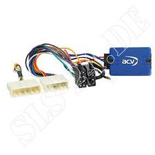Kenwood Lenkradfernbedienungsadapter Adapter NISSAN Cube Navara Juke Micra NV200