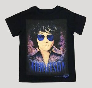 Radio Days Toddler size 12Mo. Unisex NEW The Doors Jim Morrison Black T shirt
