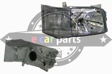TOYOTA HIACE TRH 03/05 - 07/10 RIGHT HAND SIDE HEADLIGHT