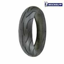 Michelin Pilot Power 190/50-ZR17 Rear Motorcycle Tyre Aprilia RSV Tuono R 07-10