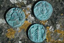 698015 réplique authentique des pièces de Pompéi 79 AD éruption A4 papier photo