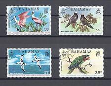 BAHAMAS 1974 SG 429/32 USED Cat £12