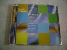 Richard Strauss-Arabella (estratti) - Schwarzkopf, Gedda, Berry ecc. - Top