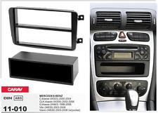 CARAV 11-010 1Din Marco Adaptador Kit MERCEDES C W203 CLK W209 G W463 Vito Viano