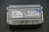 BMW 5er E60 E61 M5 6er E63 M6 Steuergerät MKIII Getriebesteuergerät SMG 7837894