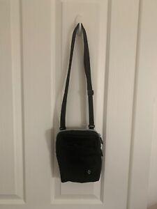 Crumpler Mini Milonas pouch black
