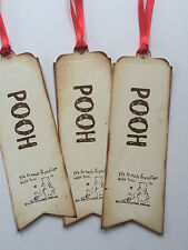 Winnie the Pooh bookmark - Cute