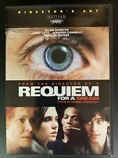 Requiem for a Dream (Dvd) Like new in mint condition