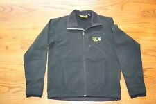 Mountain Hardwear Men's Android Softshell Jacket OM2726 black small
