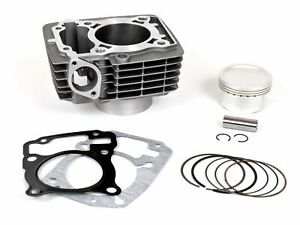 BBR 411-HCF-1501 195cc Piston/Cylinder Big Bore Kit for 2006-2017 Honda CRF150F