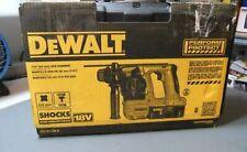 NEW Dewalt DC212KA Rotary Hammer 18-Volt XRP Cordless 7/8-Inch SDS W/Batteries