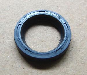 Kawasaki Main Driveshaft Oil Seal BN125 Eliminator KH125 KE100 KX80 KD80 KX125