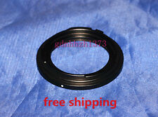 M52 (1mm pitch) screw to Pentax 645 645N 645NII 645D Mount camera adapter ring