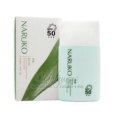 NARUKO Tea Tree Anti-Acne Refresh Cooling Sunscreen 30ml SPF50 PA+++
