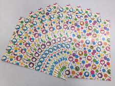 Sanrio Hello Kitty 10pc Paper Gift Bags - Bubble