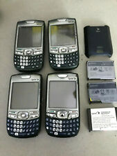 Lot of 4 - Palm Treo 755p - Blue (Verizon) or Green (Sprint) *Parts Only*