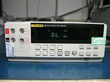Fluke 45 Dual Display Digital Multimeter