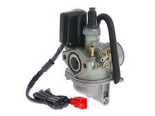 Carburatore con E-Choke per Kymco SF10 Agilità Grand Dink People Vitality Yager