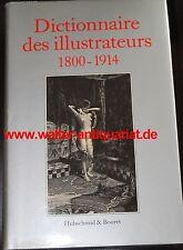 Two du illustrateurs 1800-1914 lexique illustration graphique caricature...