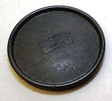 Original Zeiss Ikon Contarex Camera B56 Front Lens Cap