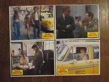 Taxi Driver  - Original  1976  Lobby Cards  - Robert De Niro