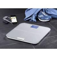 Soehnle WiFi WEB CONNECT BMI Body Analysis Personal SCALES LCD Glas iPad Digital