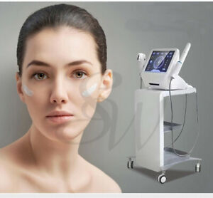 Ultrasound HIFU Face Lifting Vaginal Tightening 2 In 1 Anti-aging Beauty Device