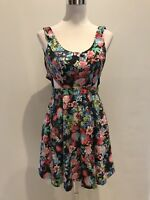 FOREVER NEW Ladies Floral Dress Women's Size 6