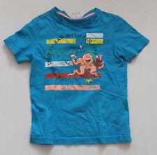 s.Oliver cooles T-Shirt 116 122 6-7 J. TOP