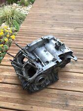 Yamaha RD 350 AC Typ 351 Motorgehäuse Motorblock Engine Case