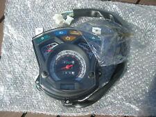 09 10 HONDA SH 125 150 SCOOPY relojes marcador indicador OEM clocks 37100KTF891