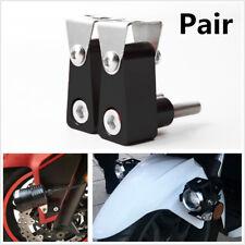 For Yamaha YZF R125 R15 R25 R3 R1 FZ1/N FZ6N Motorcycle Fog Light Support Base