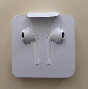 Apple iPhone Earbud Headphones