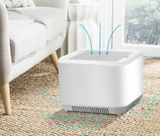 Air Purifier for Home Hepa Cleaning Machine Bedroom Uv Sterilizing Low Noise