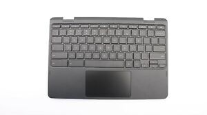 Lot of 5 New Lenovo Chromebook 300e Palmrest Upper Case / Keyboard 5CB0Q93995