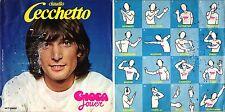 DISCO 45 GIRI DISCO 45 - CLAUDIO CECCHETTO – GIOCA-JOUER
