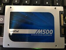 M500 Crucial or Micron Solid State Drive 960GB 6Gb SATA  *Free Shipping *