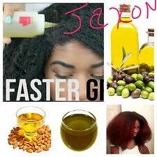 Fast Grow Hair Growth Oil (Jaxon)