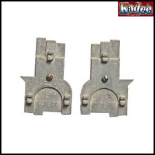 Kadee No 343 - HO Track Gauge - Code 83 & Code 100 Rail Size - All Metal