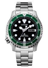 Citizen NY008489E Wrist Watch for Men