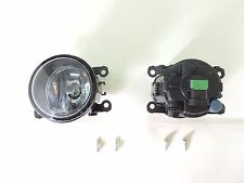 New Fog Lights Lamps For the 06-12 MITSUBISHI Eclipse OUTLANDER FF