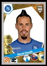 Panini FIFA 365 (2018) - Marek Hamsik SSC Napoli No. 355