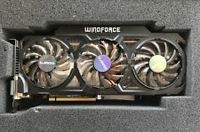 Gigabyte AMD Radeon r9 290x (4096 MB) (gv-r929xoc-4gd) Scheda grafica