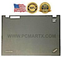 Genuine  Lenovo Thinkpad T420 T420i LCD Rear Back Cover Top Lid 04W1608