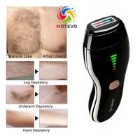 3 In 1 IPL Epilator Permanent Laser Face Painless Hair Removal Machine For Men