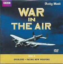Promo Military/War Documentary DVDs & Blu-rays