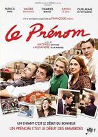 DVD Le prénom Françoise Fabian Occasion