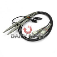 Brand New 40 MHz 2 Pcs. Probe for USB Oscilloscope Testing Tool FREE SHIPPING