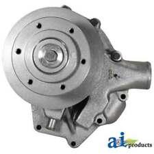 RE16657 Water Pump For John Deere JD 344G 444G 495D 544D 590D 595D 624E 624G